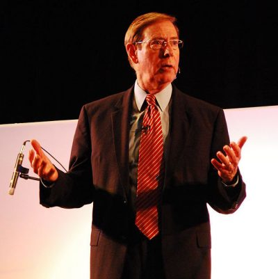 Gary Chapman Speaking - Love IDEAS Summit - Invisible Disabilities Association