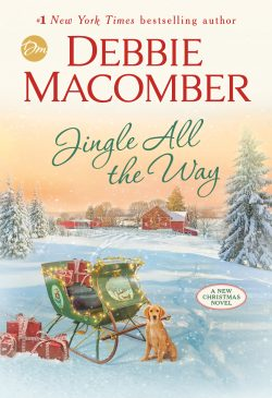 Jingle All the Way - Debbie Macomber - Love IDEAS Summit - Invisible Disabilities Association