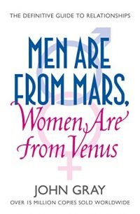 Men are from Mars Women are from Venus by John Gray - Love IDEAS Summit – Invisible Disabilities Association