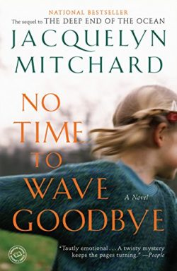 No Time to Wave Goodbye by Jacquelyn Mitchard - Love IDEAS Summit - Invisible Disabilities Association