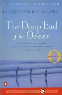 The Deep End of the Ocean by Jacquelyn Mitchard - Love IDEAS Summit - Invisible Disabilities Association