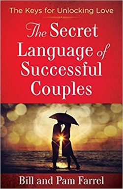 The Secret Language of Successful Couples by Bill and Pam Farrel - Love IDEAS Summit - Invisible Disabilities Association