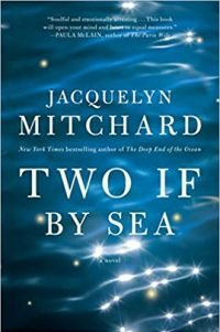 Two If by Sea by Jacquelyn Mitchard - Love IDEAS Summit - Invisible Disabilities Association