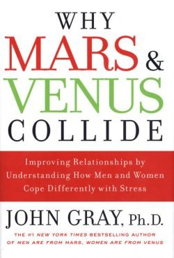 Why Mars and Venus Collide by John Gray - Love IDEAS Summit - Invisible Disabilities Association