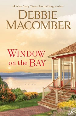 Window on the Bay - Debbie Macomber - Love IDEAS Summit - Invisible Disabilities Association