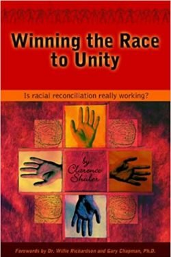 Winning the Race to Unity by Clarence Shuler - Love IDEAS Summit - Invisible Disabilities Association