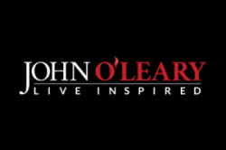 John O'Leary Live Inspired - Love IDEAS Summit - Invisible Disabilities Association