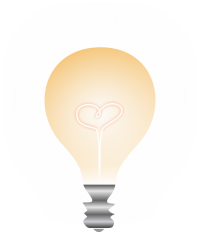 Love IDEAS 16x9 Bulb