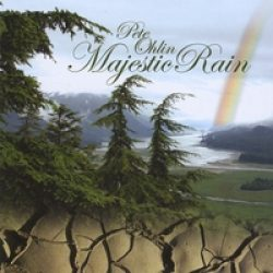 Majestic Rain by Pete Ohlin - Love IDEAS Summit - Invisible Disabilities Association