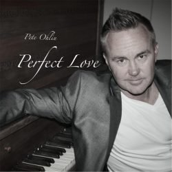 Perfect Love Album by Pete Ohin - Love IDEAS Summit - Invisible Disabilities Association