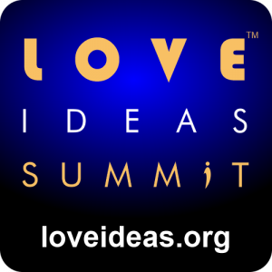 Love IDEAS Summit - Small Logo - Invisible Disabilities Association