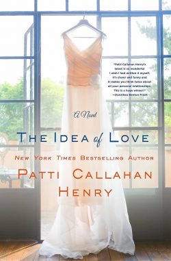 The Idea of Love by Patti Callahan Henry - Love IDEAS Summit - Invisible Disabilities Association
