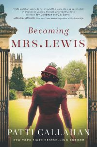 Becoming Mrs. Lewis by Patti Callahan Henry - 2020 Gala Auction - Invisible Disabilities Association