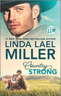 Country Strong by Linda Lael Miller Author - 2020 Gala Auction - Invisible Disabilities Association