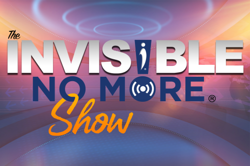 Invisible No More Show - Invisible Disabilities Association Program