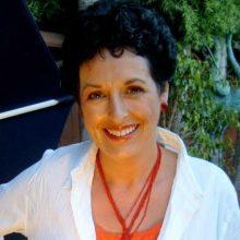 Sue Stevenson - Invisible Disabilities Association - Board Member