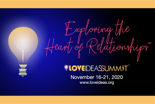 Love IDEAS Summit - Invisible Disabilities Association Program