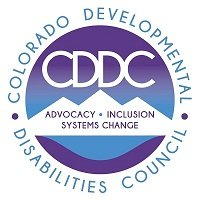 Colorado Developmental Disabilities Council - National Disability ID Supporter - Invisible Disabilities Association