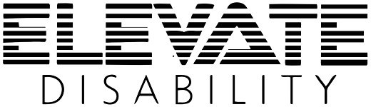 Elevate Disability - National Disability ID Supporter - Invisible Disabilities Association
