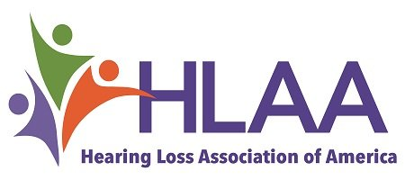 Hearing Loss Association of America - National Disability ID Supporter - Invisible Disabilities Association