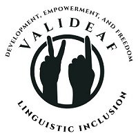 Valideaf - National Disability ID Supporter - Invisible Disabilities Association