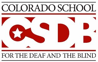 Colorado School for the Deaf and the Blind - National Disability ID Supporter - Invisible Disabilities Association