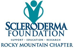 Scleroderma Foundation Rocky Mountain Chapter - National Disability ID Supporter - Invisible Disabilities Association