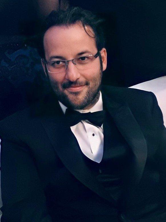 Brian J. Esposito - 2021 Volunteer Award - Invisible Disabilities Association