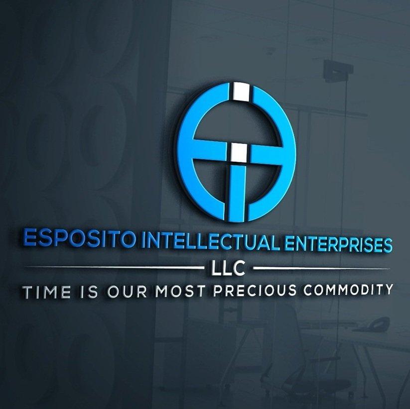 Esposito Intellectual Enterprises - Brian J Esposito - Invisible Disabilities Association