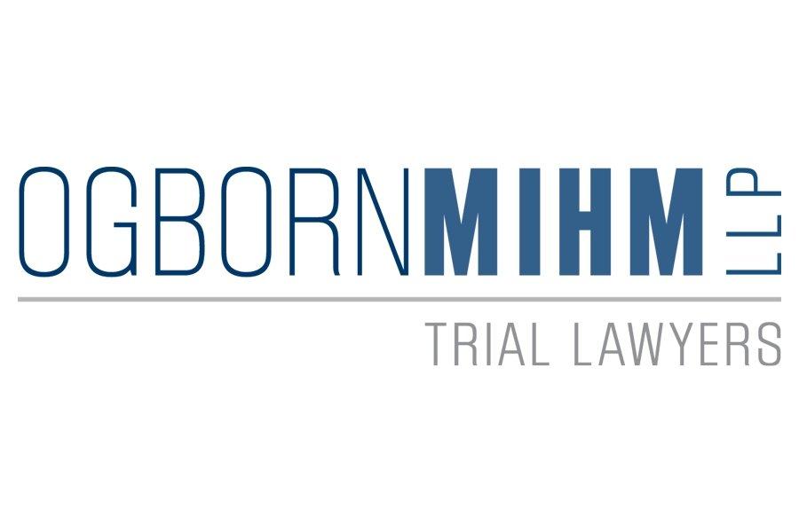 Ogborn Mihm LLP - 2021 IDA Sponsor - Invisible Disabilities Association