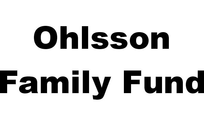 Ohlsson Family Fund - Stacy Ohlsson - 2021 Awards Gala - IDA Sponsor - Invisible Disabilities Association