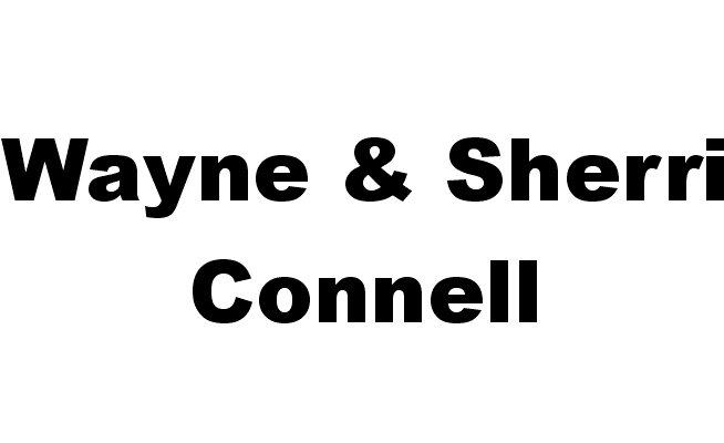 Wayne and Sherri Connell - 2021 Awards Gala - IDA Sponsor - Invisible Disabilities Association