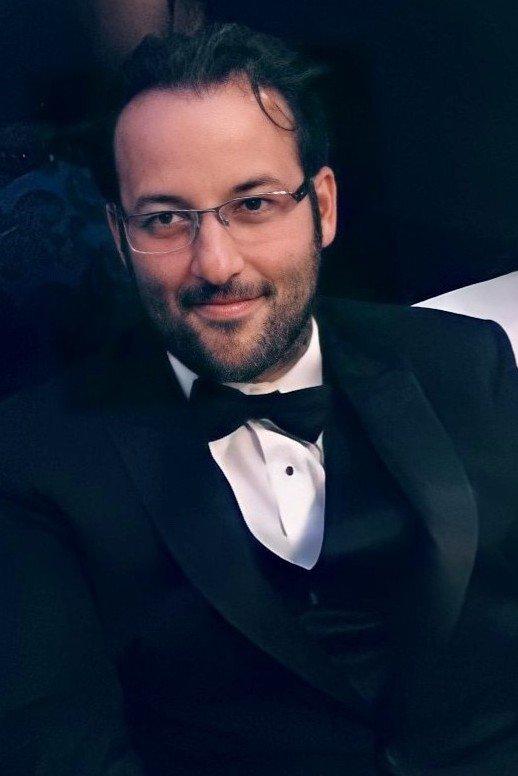 Brian J. Esposito - 2021 IDA Volunteer Award - Invisible Disabilities Association