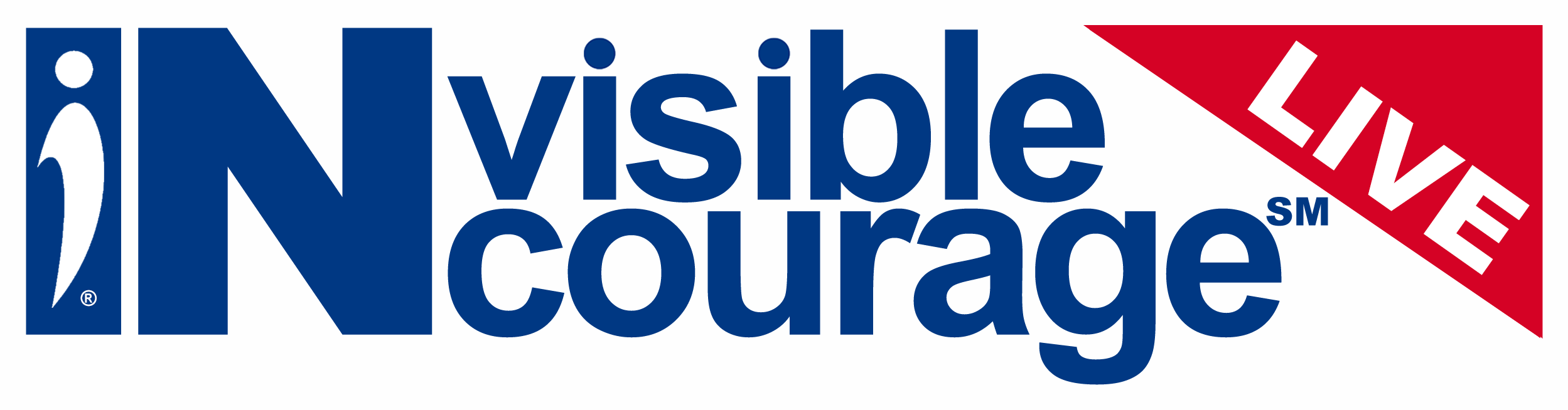 In Visible In Courage LIVE - Gala - Oct 23rd - Invisible Disabilities Association